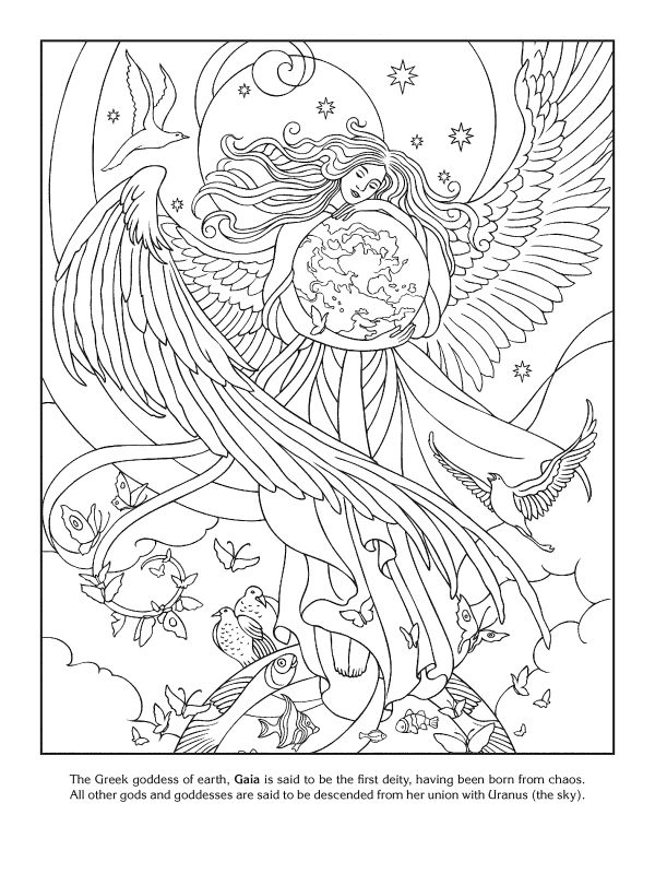 gaiaonline coloring pages - photo#6